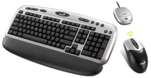 Download GENIUS Keyboard & Mouse drivers for Windows
